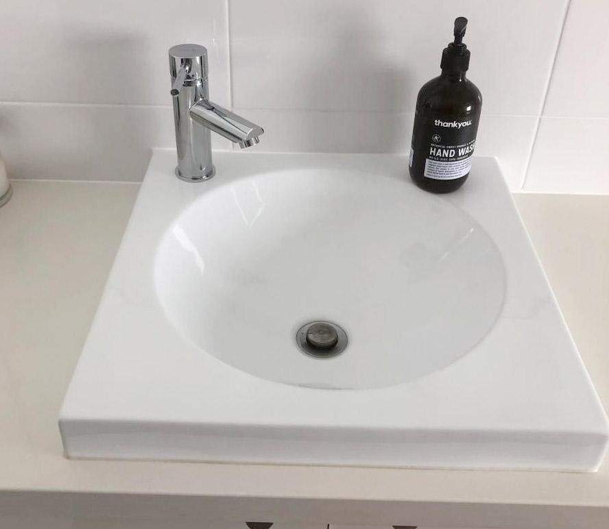 Bathroom plumbing kitchen, laundry, sink repair, replace, install
